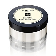 Buy Jo Malone London Grapefruit Body Crème, 175ml Online at johnlewis.com