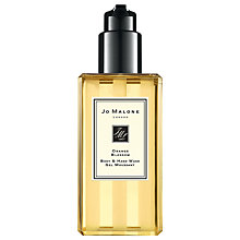 Buy Jo Malone London Orange Blossom Body & Hand Wash, 250ml Online at johnlewis.com