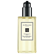 Buy Jo Malone London Pomegranate Noir Body & Hand Wash, 250ml Online at johnlewis.com