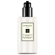 Buy Jo Malone London Nectarine Blossom & Honey Body & Hand Lotion, 250ml Online at johnlewis.com