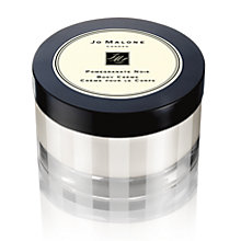 Buy Jo Malone Pomegranate Noir Body Crème, 175ml Online at johnlewis.com