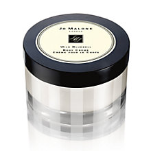 Buy Jo Malone London Wild Bluebell Body Crème, 175ml Online at johnlewis.com