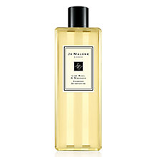 Buy Jo Malone London Lime Basil & Mandarin Shampoo, 250ml Online at johnlewis.com