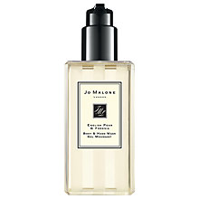 Buy Jo Malone English Pear & Freesia Body and Hand Wash, 250ml Online at johnlewis.com