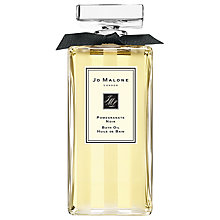 Buy Jo Malone London Pomegranate Noir Bath Oil, 200ml Online at johnlewis.com