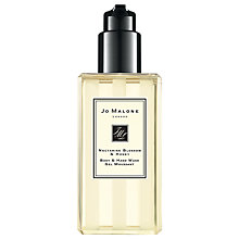 Buy Jo Malone London Nectarine Blossom & Honey Body and Hand Wash, 250ml Online at johnlewis.com
