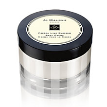Buy Jo Malone London French Lime Blossom Body Crème, 175ml Online at johnlewis.com
