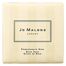 Buy Jo Malone Pomegranate Noir Bath Soap, 100g Online at johnlewis.com