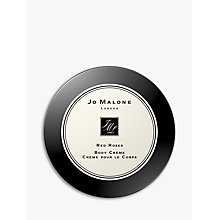 Buy Jo Malone London Red Roses Body Crème, 175ml Online at johnlewis.com