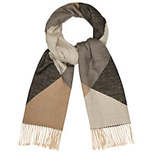 Buy Phase Eight Elora Scarf, Camel Online at johnlewis.com