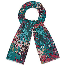 Buy Phase Eight Ella Scarf, Multi Online at johnlewis.com