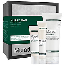 Buy Murad Man Collection Online at johnlewis.com