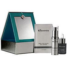 Buy Elemis Anti-Age Eye Collection Gift Set Online at johnlewis.com