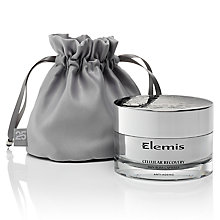 Buy Elemis Cellular Recovery Skin Bliss Capsules, Pack of 60 Online at johnlewis.com