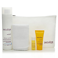 Buy Decléor Hydra Radiance Collection Online at johnlewis.com