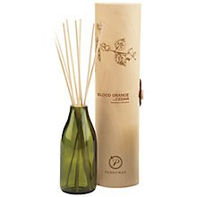 Buy Paddywax Ecogreen Blood Orange & Bergamot Diffuser, 120ml Online at johnlewis.com