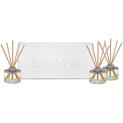 Image of Ecoya Mini Diffuser Set