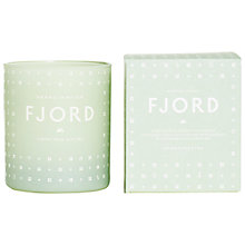 Buy SKANDINAVISK Fjord Scented Candle Online at johnlewis.com