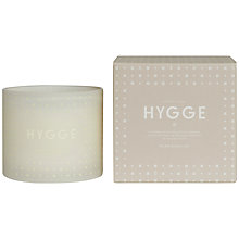 Buy SKANDINAVISK Hygge 4 Wick Scented Candle Online at johnlewis.com