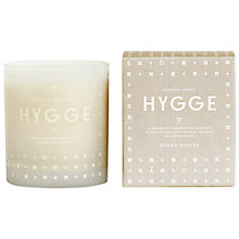 Buy SKANDINAVISK Hygge Scented Candle Online at johnlewis.com