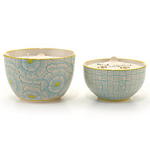 Buy Paddywax Boheme Large Jasmine and Bamboo Scented Candle Online at johnlewis.com