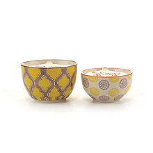 Buy Paddywax Boheme Small Fig and Violet Scented Candle Online at johnlewis.com