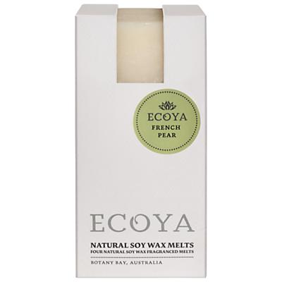 Image of Ecoya Soy Melts, French Pear