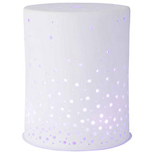 Buy madebyzen Sophie Aroma Ultrasonic Diffuser Online at johnlewis.com