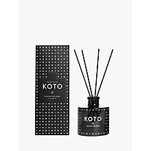 Buy SKANDINAVISK Koto Diffuser, 200ml Online at johnlewis.com