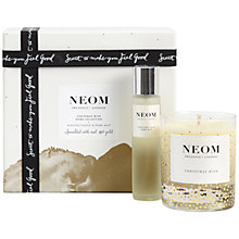 Buy Neom Christmas Wish Gift Set Online at johnlewis.com