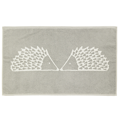 Scion Spike Reversible Bath Mat