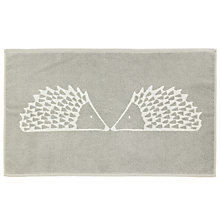 Buy Scion Spike Reversible Bath Mat Online at johnlewis.com