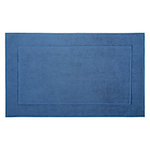Buy John Lewis Supreme Terry Cotton Bath Mat Online at johnlewis.com