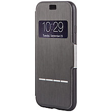 Buy Moshi SenseCover, Touch Sensitive Flip Case for iPhone 6 Online at johnlewis.com