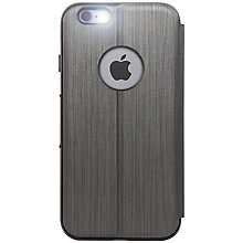 Buy Moshi SenseCover, Touch Sensitive Flip Case for iPhone 6 Plus Online at johnlewis.com