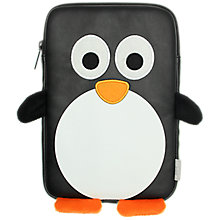 "Buy My Doodles Universal Case for Tablets up to 7"", Penguin Online at johnlewis.com"