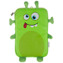 "Buy My Doodles Universal Case for Tablets up to 7"", Alien Online at johnlewis.com"