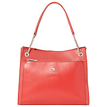 Buy Modalu Clara Chain Shoulder Bag Online at johnlewis.com