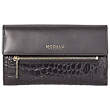 Buy Modalu Erin Flapover Matinee Purse Online at johnlewis.com