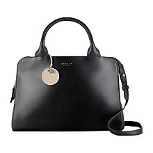 Buy Radley Millbank Medium Leather Multiway Bag Online at johnlewis.com