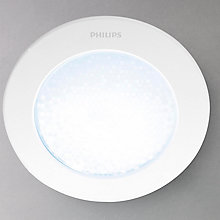 Buy Philips Hue Phoenix LED Downlight Starter Kit Online at johnlewis.com