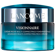 Buy Lancôme Visionnaire Rich Cream, 50ml Online at johnlewis.com