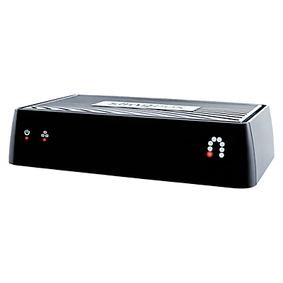 Slingbox M1 TV Streamer