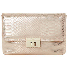 Buy Dune Balbina Clutch Bag Online at johnlewis.com