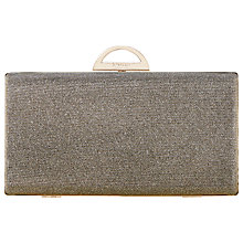 Buy Dune Bekka Clutch Bag Online at johnlewis.com