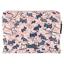 Buy Radley Cherry Blossom iPad Mini Cover, Pink Online at johnlewis.com
