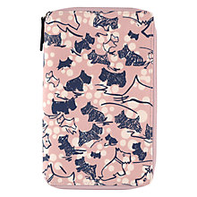 Buy Radley Cherry Blossom Kindle Cover, Pink Online at johnlewis.com