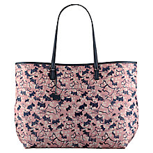 Buy Radley Cherry Blossom Weekend Bag, Pink Online at johnlewis.com