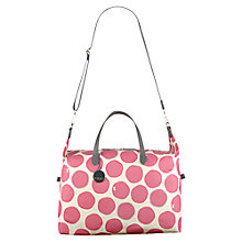 Buy Radley Spot On Large Multiway Bag, Pink Online at johnlewis.com