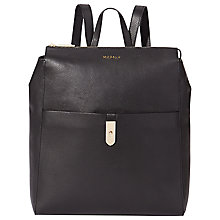 Buy Modalu Newmarket Backpack Online at johnlewis.com